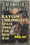 Raygun Chronicles. Support it on Kickstarter!